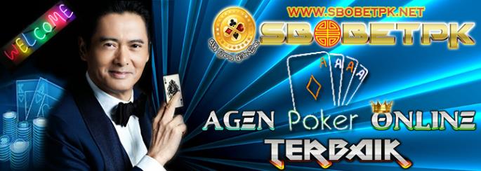 Sbobetpk Agen Poker Online Terbaik